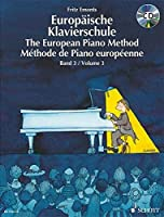 The European Piano Method