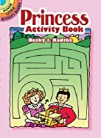 Princess Activity Book (Dover Little Activity Books)