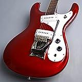 mosrite モズライト エレキギター Super Custom 65 Limited / Metallic Red 【新品特価】【限定モデル】