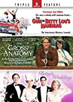 The Gun in Betty Lou's Handbag/Gross Anatomy/Betsy's Wedding- Triple Feature【DVD】 [並行輸入品]