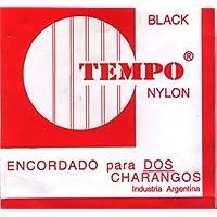 チャランゴ弦セット TEMPO テンポ / INS-STG-TMP-001 [アルゼンチン製] 正規品 新品