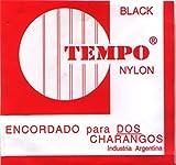 チャランゴ弦セット TEMPO テンポ [アルゼンチン製] 正規品 新品 フォルクローレ アンデス音楽