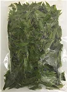 冷凍ガパオ 冷凍ホーリーバジル(無農薬) 50g 徳島産 【消費税込み】 2019年、収穫ガパオ、ホーリーバジル