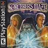 Sorcerer's Maze / Game