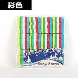 紙吹雪 多色 Snowstorms Multi-color -- マジックアクセサリー