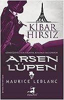 Arsen Lupen-Kibar Hirsiz