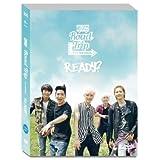【韓国版】 B1A4 - 2014 B1A4 Road Trip TO SEOUL - READY? - (2disc + 80p photo book) [Digipak + sleeve case]【※ 再生環境をご確認下さい / 韓国語 - 英語 - 中国語 / リージョンコード1,3,4,5,6】[DVD] [Import]
