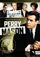 Perry Mason: the Seventh Season 1/ [DVD] [Import]