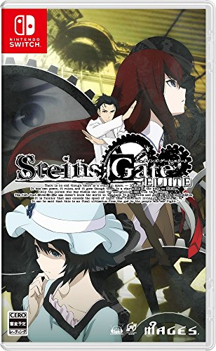 STEINS;GATE ELITE 通常版