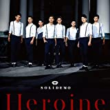 Heroine  (CD+DVD)