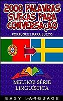 2000 Palavras Suecas para Conversação