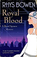Royal Blood (Her Royal Spyness)
