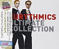 Ultimate Collection by Eurythmics (2013-12-17)