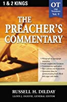 1, 2 Kings: Old Testament (Preachers Commentary, 9)