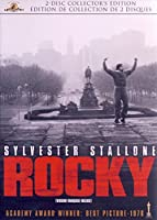 Rocky (2-disc Collector's Edition)【DVD】 [並行輸入品]