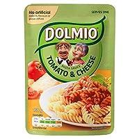 Dolmioトマト&チーズ電子レンジパスタソースの150グラム - Dolmio Tomato & Cheese Microwave Pasta Sauce 150g [並行輸入品]