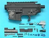 G&P製 GP177Bメタル・フレーム For M4(Marine)Bタイプ 東京マルイM4/M16シリーズ