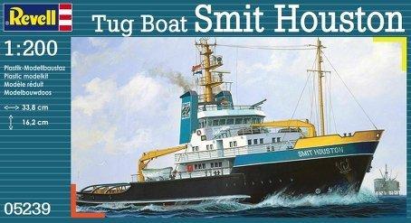 深海タグボート スミットヒューストン
