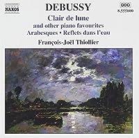 Clair De Lune by C. Debussy