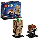 レゴ (LEGO)ブリックヘッズ グルート&ロケット 41626