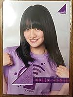 乃木坂46 トレコレPart2 中田花奈 ジャージカード