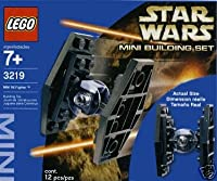 Star Wars LEGO Mini Builing Set 3219 - TIE Fighter