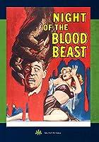 Night Of The Blood Beast [DVD]
