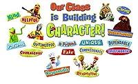 Paper Magic Eureka Muppets Our Class has Character Mini Bulletin Board Set [並行輸入品]
