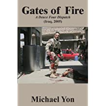 Gates of Fire: Close combat during the Battle for Mosul, Iraq (English Edition)