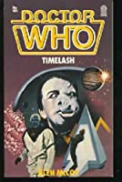 Doctor Who: Timelash (Doctor Who Library)