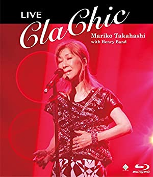 LIVE ClaChic【Blu-ray】