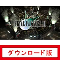 FINAL FANTASY VII【Nintendo Switch】|オンラインコード版
