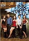 One Tree Hill/ ワン・トゥリー・ヒル <シックス・シーズン> コンプリート・ボックス (12枚組) [DVD] -