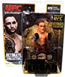 UFC Ultimate Collector Series 7 Frankie