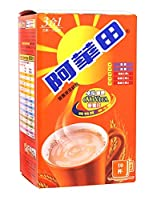 オバルチン Ovaltine 麦芽飲料 (香港の茶餐廳 定番のドリンク) 30g x 10 [並行輸入品]