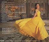 美女と野獣 オリジナル・サウンドトラック 英語版 通常盤 画像