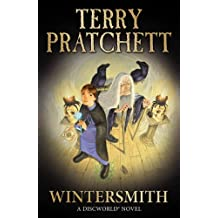 Wintersmith: (Discworld Novel 35) (Discworld series)