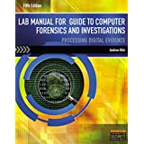 Lab Manual for Nelson/Phillips/Steuart's Guide to Computer Forensics and Investigations, 5th