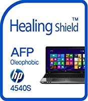 Healingshield スキンシール液晶保護フィルム Oleophobic AFP Clear Film for Hp Laptop Probook 4540S