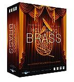 EastWest Quantum Leap Hollywood Brass Gold Edition オーケストラ金管楽器コレクション 【国内正規品】