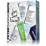 Peter Thomas Roth Jet Set Facial, 4 count