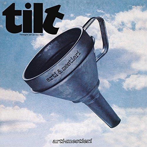 Tilt: Immagini Per Un Orecchio [Analog]