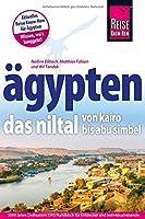Reise Know-How Reisefuehrer Aegypten - Das Niltal von Kairo bis Abu Simbel