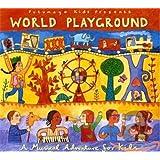 World Playground: Musical Adventure for Kids