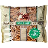 San Remo Wholemeal Penne, 500g