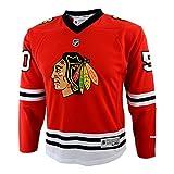 リーボック ジャージ コーリー・クロフォードChicago Blackhawks Youth NHLリーボックレッドレプリカジャージー Youth Large-XL レッド CHBH-58HWP-RD50:SZYD