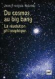 Du cosmos au big bang
