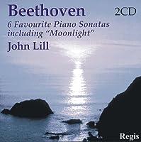 Piano Sonatas 8 14