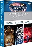 Arena Di Verona Collection 1 [DVD]