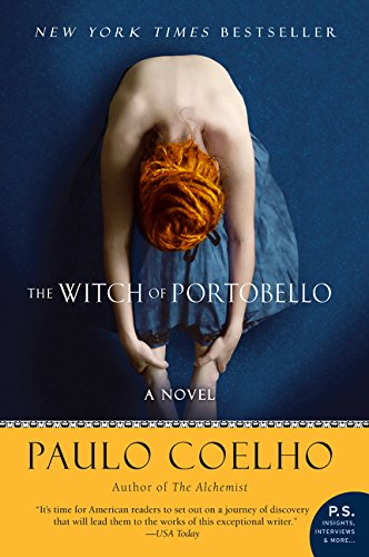 Download The Witch of Portobello: A Novel (P.S.) 0061338818